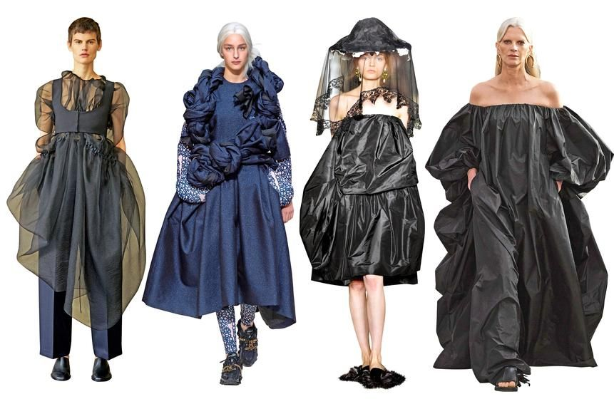 Next Year's Most Wearable Women's Trends