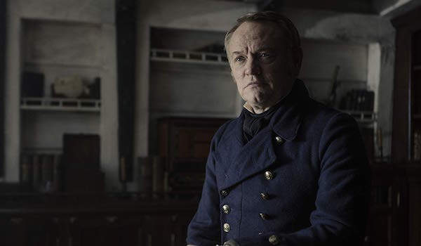 Jared Harris In The Terror
