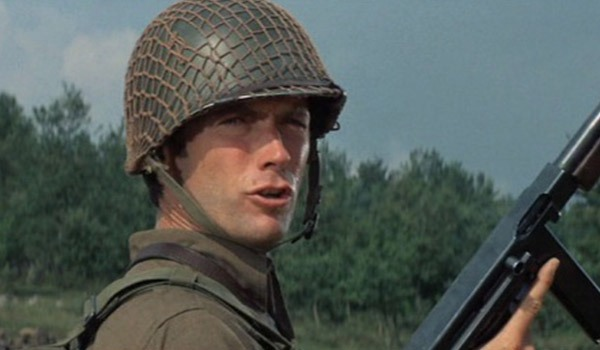 Clint Eastwood in Kelly's Heroes