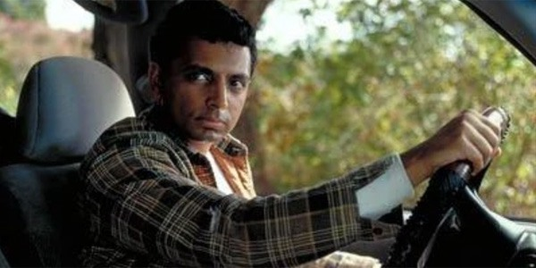 M Night Shyamalan in Mel Gibson movie