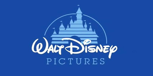The '90s era Walt Disney Pictures logo