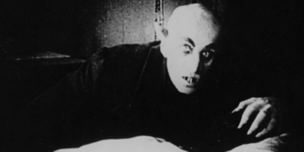 Count Orlok wants to suck your blood