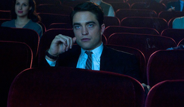 Robert Pattinson Cosmopolis