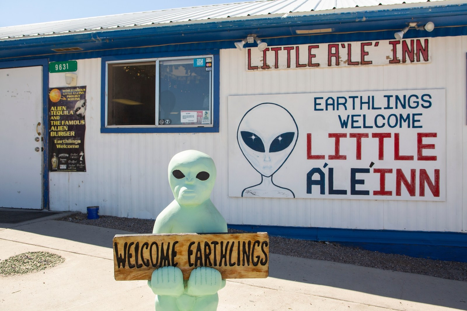 pDiscover ghost towns alien sites and haunted hotels from Utah to Nevada.p