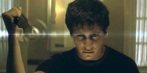Jake Gyllenhaal faces resistance, much like his film Donnie Darko did in its origin