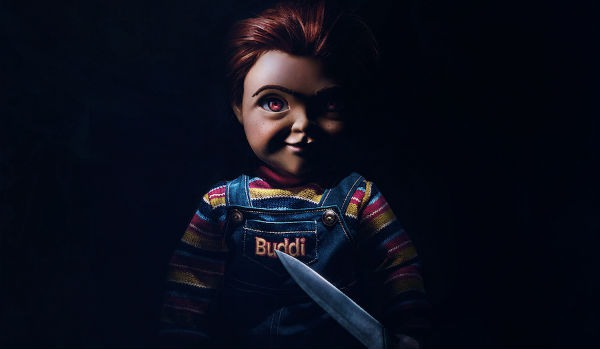 Child's Play Chucky reveal