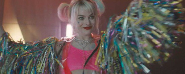 Harley Quinn in Birds of Prey (And the Fantabulous Emancipation of One Harley Quinn)