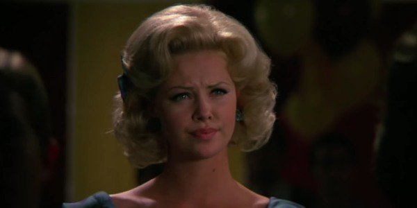 Charlize Theron in That Thing You Do!