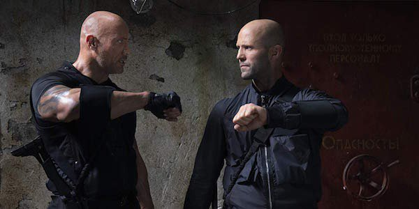 Hobbs and Shaw Universal