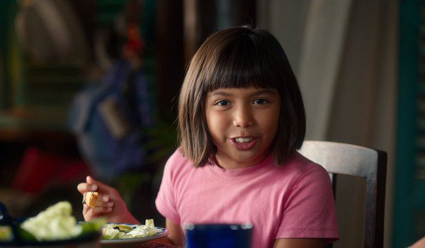 Young Dora Dora and the Lost City of Gold