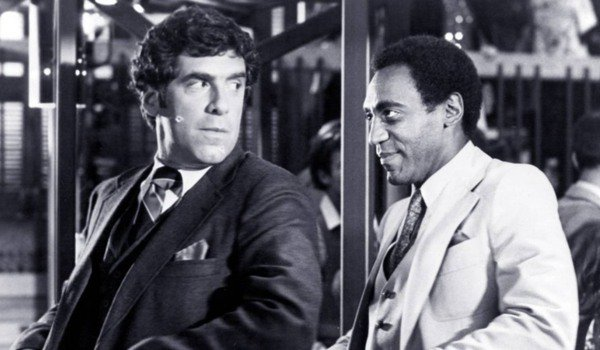 The Devil and Max Devlin Elliot Gould looks back at a creepy Bill Cosby