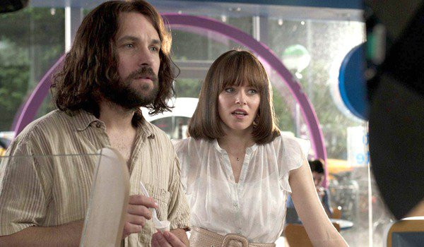 Our Idiot Brother Paul Rudd Elizabeth Banks