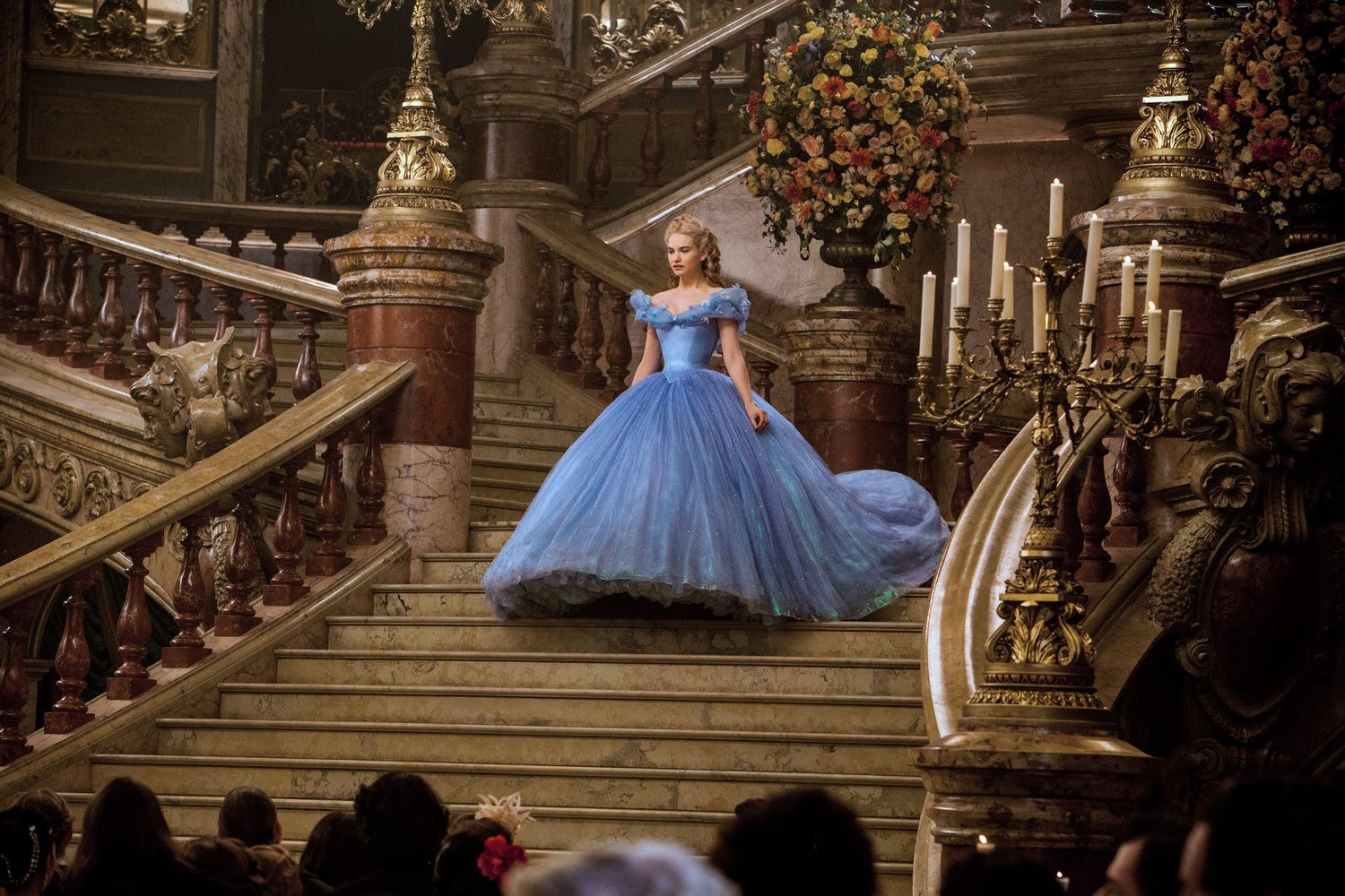 Every Disney LiveAction Movie Currently in the Works