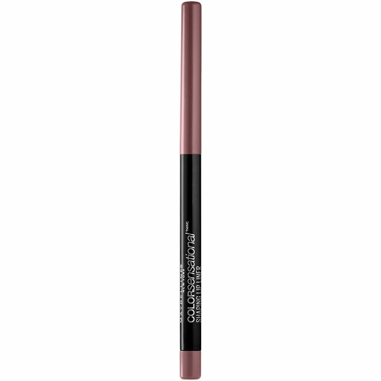 Maybelline Color Sensational Shaping Lip Liner in Purely Nude
