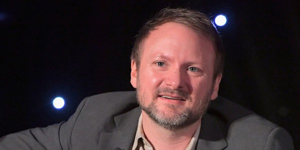 Rian Johnson
