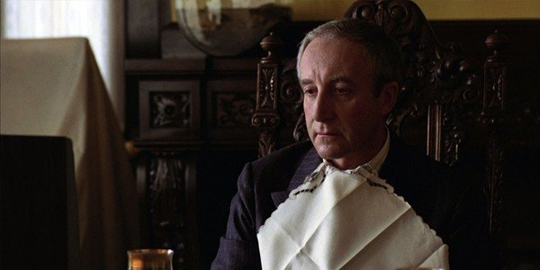 Peter Sellers, Being There
