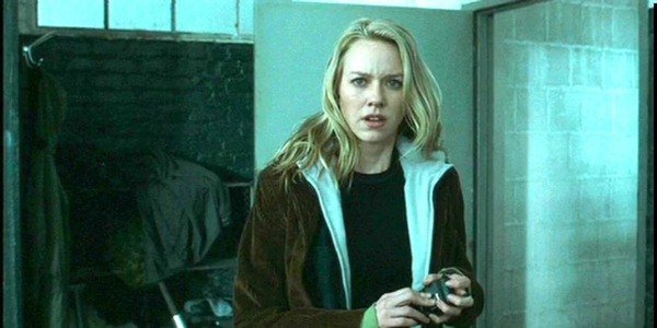 Naomi Watts in the Hans Zimmer-scored The Ring