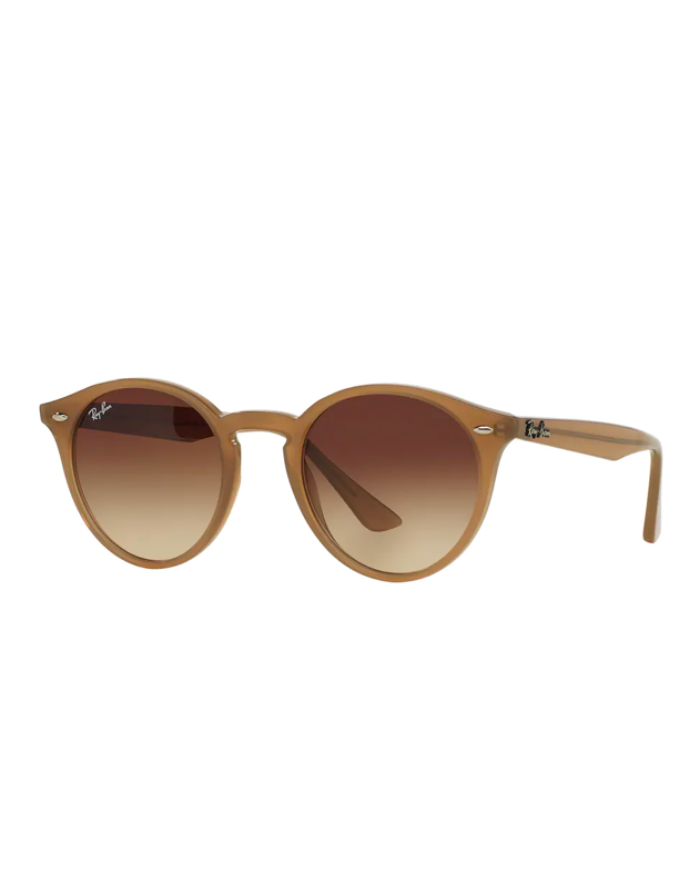 brown ray ban sunglasses