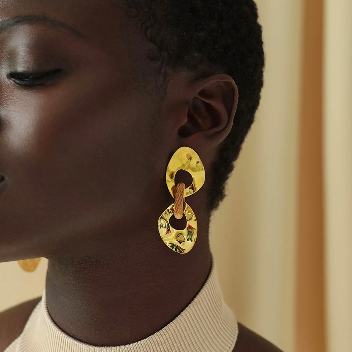 Soko earrings